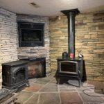 Vintage Fireplace 2